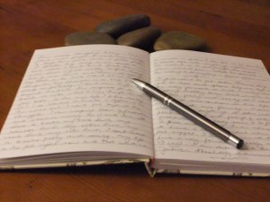 The Love of Writing