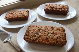 Easy Fruity Fruit Cake
