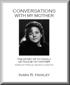 The Final Edit - Conversations With My Mother