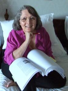 The Great Novel - Inara Hawley