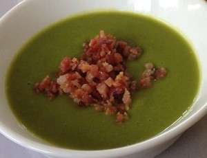 Winter Cook-Ups - Pea Soup