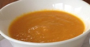 Winter Cook-Ups - Tomato Soup