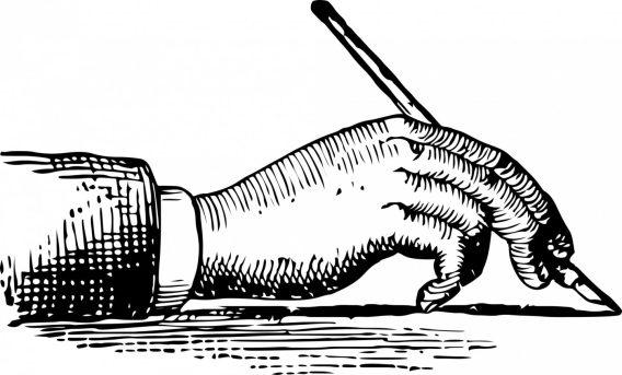 Short Story Exercises - Sunday Musings