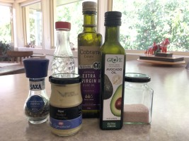 Mayo Ingredients - Sunday Musings