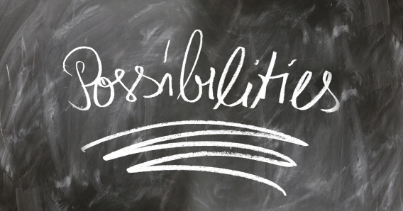 Possibilities - Sunday Musings