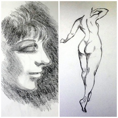 Art-Face,Body